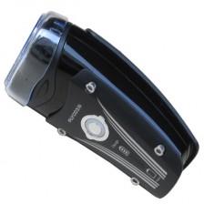 飞科(FLYCO)FS823浮动旋转式电动剃须刀
