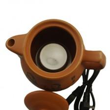 好立通(HAOLTON)多功能陶瓷电炖煲1.5L  烧水 煲汤 炖补品  煲凉茶