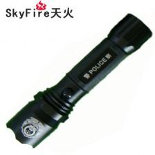 警用强光电筒天火(SkyFire)经济实用版  质量保证