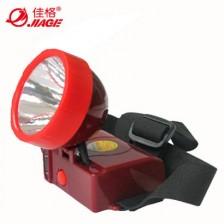 佳格LED充电式头灯 钓鱼头灯  户外灯  性价比之王