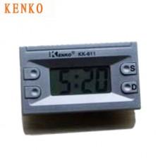 KENKO电子钟  数字电子钟  便捷式电子钟
