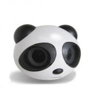 熊猫usb电脑音响 笔记本小音响 时尚 新意电脑音响 手机音箱 迷你音响 2.0音箱