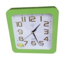 钻石挂钟/创意方形办公挂钟 家用挂钟