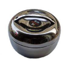 轩博保温苹果饭盒XB-1000 不锈钢保温饭盒1.0L 双层隔热保温饭盒