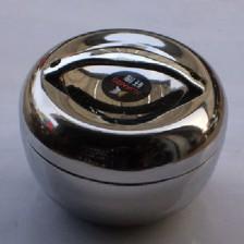 轩博保温苹果饭盒XB-1500 不锈钢保温饭盒1.2L 双层隔热保温饭盒