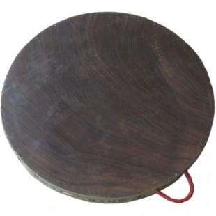 正宗越南蚬木菜板/龙州铁木砧板39*4.5cm 酒店专用