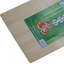 仙女方形竹菜板320*220mm 便捷式菜板