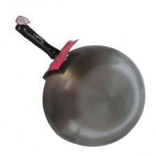 不锈钢锅王32cm/美的锅王32cm 电磁炉炒锅
