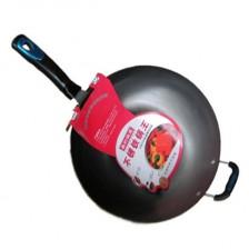 不锈钢锅王34cm/美的锅王34cm 电磁炉炒锅