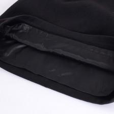 韩版秋冬装包臀半身裙毛呢铅笔花苞短裙 高端靓丽 正品保障 包邮