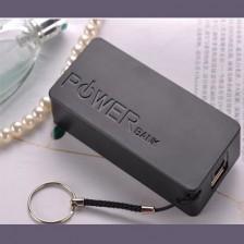 新款上市便携款外置电池 可移动充电器 充电宝5600毫安 正品  包邮