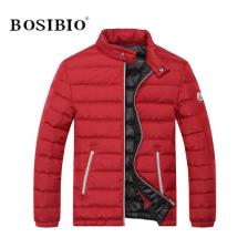 2013品牌冬季羽绒服80%白鸭绒正品 男式羽绒服  正品 包邮