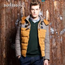 时尚棉衣高质量厂家直销加绒保暖棉衣男装 风衣 外套 包邮