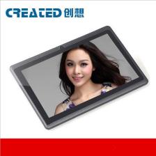 高清7寸5点触控电容屏性价高Q7平板电脑  学生电脑 创想平板电脑  正品包邮