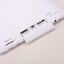 创想四核9寸电容屏 3G/WIFI无线上网 8G硬盘 双摄像头学生电脑  正品 包邮