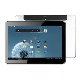 通话平板电脑/创想高清IPS屏四核16G 10.1寸 3G双卡双待800万像素 正品包邮