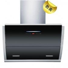 香港皇冠智能 自动伸缩 脱排 抽油烟机侧吸式抽油烟机 家用吸油烟机 包邮