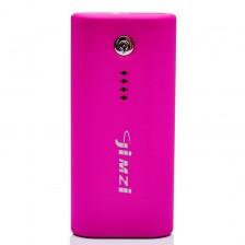 劲日移动电源厂家直销 手机充电宝 新产品5200毫安 缤纷款 包邮
