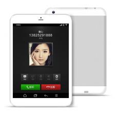 vido/原道16G 3G-联通 7.9寸mini 3G四核可打电话平板电脑  买送网直销 包邮