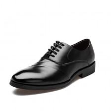 高档皮鞋欧希盾商务皮鞋 男士皮鞋 年轻时尚 活力 白领皮鞋 正品 包邮
