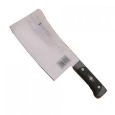 十八子切味砍骨刀Q20088-A  家庭必备砍骨刀 菜刀 正品 包邮