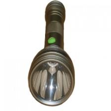 志军LED强光电筒,手电筒  超强亮度 超强光 远射王 正品保证  包邮