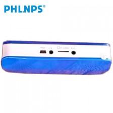 PHLNPS惠莱派插卡收音机 数码音频 播放器 mp3 时尚便携音箱 随身听 正品