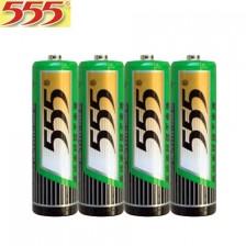 aa555高功率R6p碳性锌锰电池5号电池 闹钟电池 玩具电池