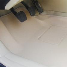3D立体高边卡固脚垫 防水防泥沙不走位各种车型齐全 汽车脚垫 包邮