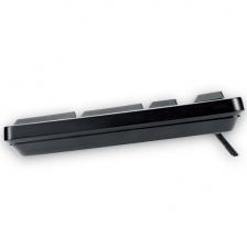 罗技 经典键鼠套装 MK100二代Logitech防水 有线键鼠套装 键盘鼠标套装 包邮