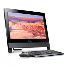 Lenovo扬天一体台式电脑S510双核G1620/2G/500G/集显/DVD光驱/20寸