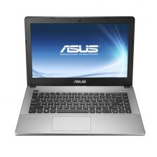 Asus/华硕X450VC3110-554ASF52XC0笔记本电脑2G内存500G硬盘14寸游戏笔记本