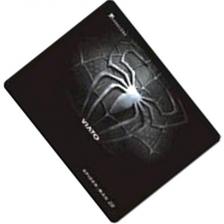 兰蜘蛛  游戏鼠标垫 办公多用鼠标垫 时尚电脑鼠标垫  锁边