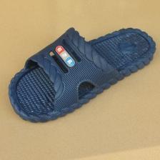 夏季新款凉拖鞋 青年男夏拖鞋沙滩鞋旅馆工厂浴室拖鞋批